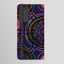 Eye of Spirit Android Wallet Case