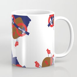 'I represent' Coffee Mug
