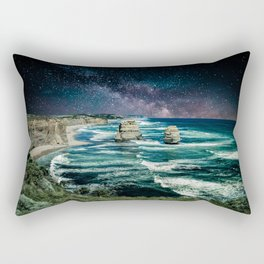 12 Apostles Rectangular Pillow