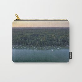 Cottage Grove Carry-All Pouch