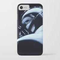 bane iPhone & iPod Cases featuring BANE by John McGlynn