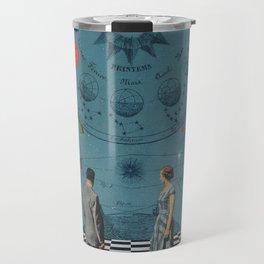 SPACE MUSEUM Travel Mug
