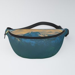 Pioneer Peak - Mat-Su Valley Fanny Pack