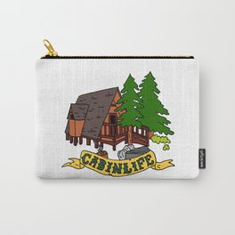 Cabin Life Carry-All Pouch