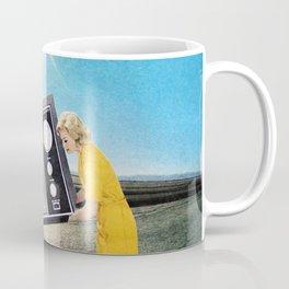 Time Zone V Coffee Mug