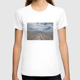 Salt Roads T-shirt