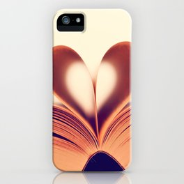 Book Lovers iPhone Case