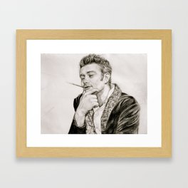 Daydreams  Framed Art Print
