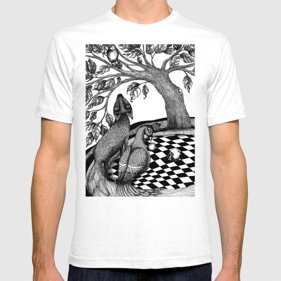 The Golden Apples (1) T-shirt
