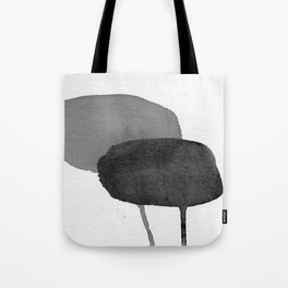 Two Stones Tote Bag
