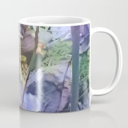 Some More Mandalic Forest Coffee Mug