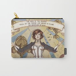 Seed of the Prophet Carry-All Pouch