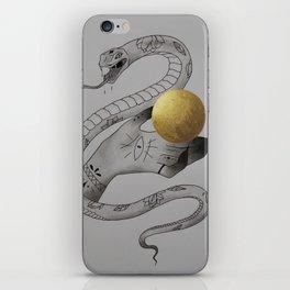 Venom iPhone Skin