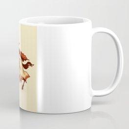 Marshmallow Joust Coffee Mug