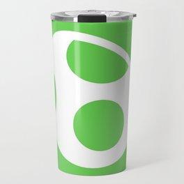 Green Egg Travel Mug