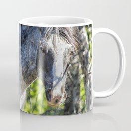Mica and Malpais - Pryor Mustangs Coffee Mug