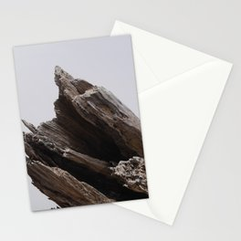 Drift Mountain Stationery Cards