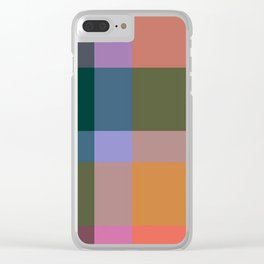 Happy chess Clear iPhone Case
