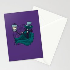 Hatbox Jack Stationery Cards