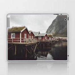 Rorbuers Laptop & iPad Skin