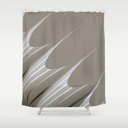 ABS II Shower Curtain