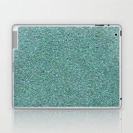 Rubber floor texture Laptop & iPad Skin