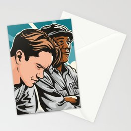 The Shawshank Redemption Stationery Cards