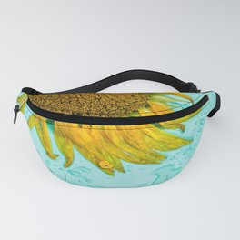 Flower Photography by Earl Richardson Fanny Pack