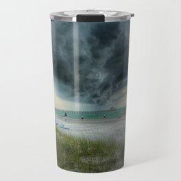Storm coming Travel Mug