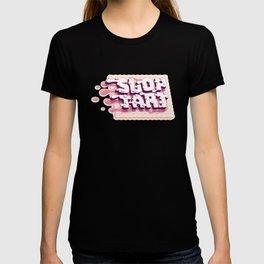 Sloptart T-shirt