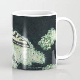 Soft Landing by Teresa Thompson Coffee Mug