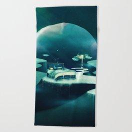Slumber Beach Towel