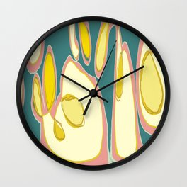 Zoological Insemination Wall Clock
