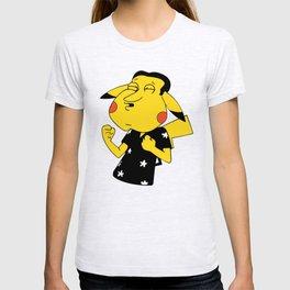 Quag-a-chu! T-shirt