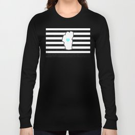 Love Floats Long Sleeve T-shirt