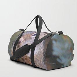 Mr. Squirrel ~ I Duffle Bag