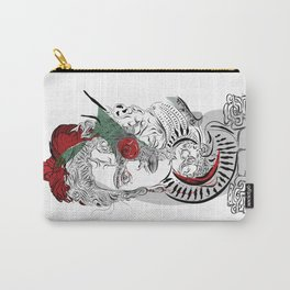 mother frida Carry-All Pouch
