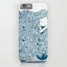 Mermaid Dreams iPhone 6s Slim Case