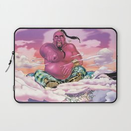 The Genie King Laptop Sleeve