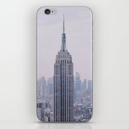 Empire State Building – New York City iPhone Skin