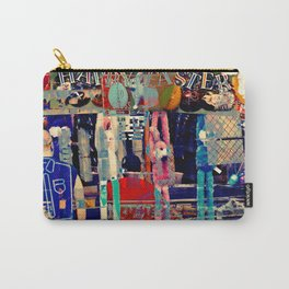 HOLIDAY EXPERIENCE #1126 Carry-All Pouch