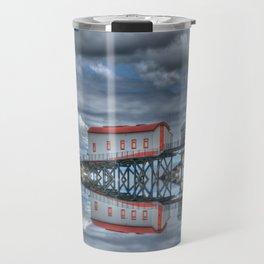 Reflections of Tenby 3 Travel Mug