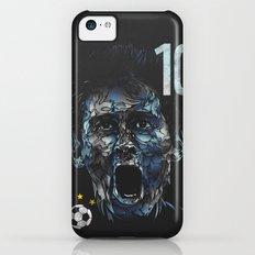 Messi iPhone 5c Slim Case