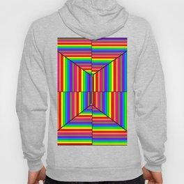 Colorful 2 Hoody