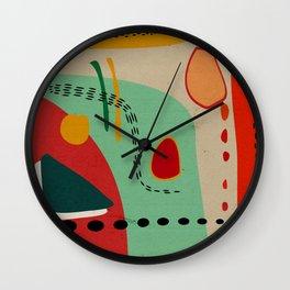 cores Wall Clock