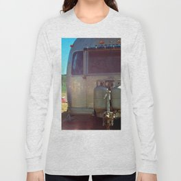 vineyard airstream Long Sleeve T-shirt