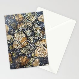 Evening Trails Ink #10 Stationery Cards