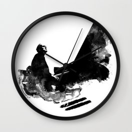 Sviatoslav Richter Wall Clock