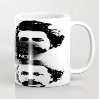 einstein Mugs featuring Einstein  by Shaggylaw