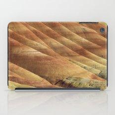 Layer Upon Layer iPad Case
